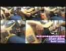 【Re:ゼロから始める異世界生活 ED2】「Stay Alive」ベース5トラックの演奏!