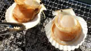 【これ食べたい】 魚介のバーベキュー その2