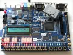 PlayStation Sound Player on FPGA プレステサウンドをあなたへ