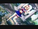 【東方MMD】アリスでdrop pop candy