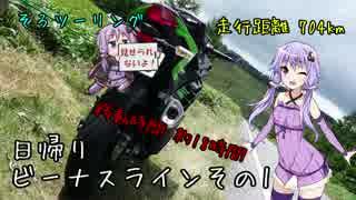 ゆかりさん!ばいくですよ!バイク_Vol.2