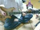 ギタドラのFireを弾いてみた♪【音質・画質微妙】