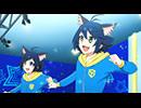 SHOW BY ROCK!!しょ~と!! 第9話「シュウ☆ゾーの夢銀河☆とっても☆ダンススタジオ」