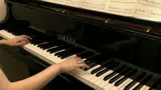 【カウボーイビバップ】Tank!をピアノで弾