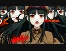 【MUGEN】単騎無双VS数の暴力 FINAL WARS【狂キャラ】part6