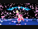 【MMD】恋の2-4-11 シャロVer