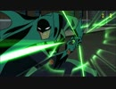Justice League Action 予告編