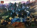 【MAD】クォヴァディス2×進撃の巨人【紅蓮の弓矢】