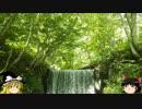ゆっくりの田舎と自然 第6話「坂道の先に、めぐる日々 3の2」
