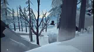 【ハードで全実績取得を目指す】壮絶!!雪山遭難 #35【THE LONG DARK】