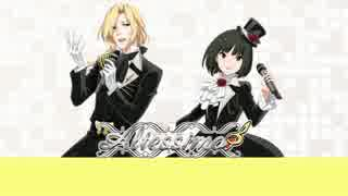 【アイドルマスターSideM】Altessimo【ユニット紹介動画】