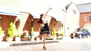 【あいり】Birthday Song for ミク【踊っ