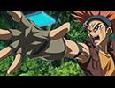 遊☆戯☆王ARC-V (アーク・ファイブ) 第120話「バトル・ビースト」