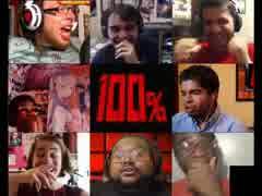 「モブサイコ100」8話を見た海外の反応