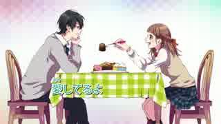 【ニコカラ】 カヌレ - CHiCO with HoneyW