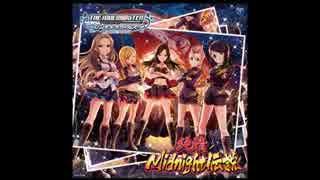 【デレマスアレンジ】純情Midnight伝説-Rider's High Arrange-【ビーカーP】