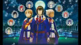 【KING OF PRISM】マイソングメドレー