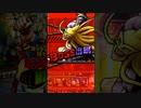 【マッスルショット】先輩と後輩の急襲スカーフェイス!【キン肉マン】