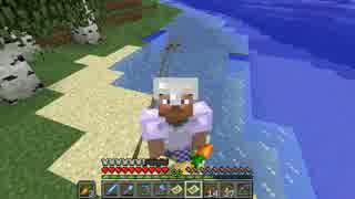【Minecraft】 方向音痴のマインクラフト Season6 Part24 【ゆっくり実況】