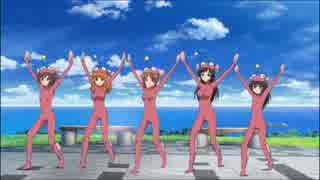 【ガルパンMAD】Synchronized Loveであん