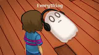 Undertale the Musical  - Pathetic House