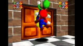 【TAS】 スーパーマリオ64 「Multiplayer