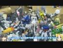 ガンプラEXPO2016静岡 ガンプラ組立体験会(8月21日おもちゃのポッポ)