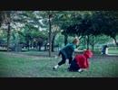 【小竹‧雨】おおかみは赤ずきんに恋をした【踊ってみた】
