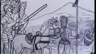 馬と人間 『新大陸をめざして』1/2