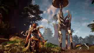 Horizon Zero Dawn - Gameplay Trailer |