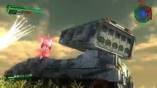【地球防衛軍4.1】へなちょこエアレイダーst66【INF縛り】