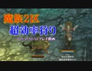 【ToSプレイ動画】魔族2区超効率狩り【Tree of Savior】