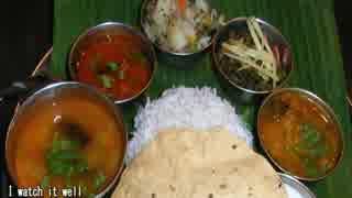 【これ食べたい】 インド料理 その3