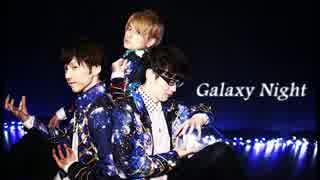 【めろちん】Galaxy Nightを踊ってみた【てぃ☆イン!】