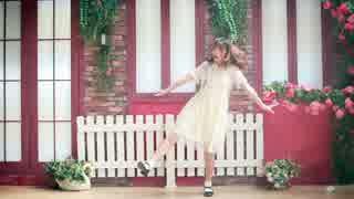 【Utako】さようなら、花泥棒さんを踊って