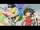 遊☆戯☆王ARC-V (アーク・ファイブ) 第122話「グローリー・オン・ジ・アカデミア!」