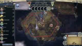 【AoW3】三人の女騎士がAoW3世界に殴り込