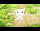 あまんちゅ! 11話 猫と子猫のコト