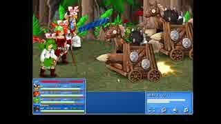 のんびり Epic Battle Fantasy 4 part29