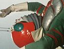 仮面ライダーV3 第40話「必殺!V3マッハキック!!」
