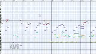 【MIDI】木管と打楽器のための「ふらいん