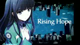 Rising Hopeを歌う素質はある【mega】 thumbnail