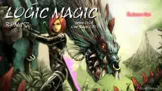 【フリーBGM】LOGIC MAGIC