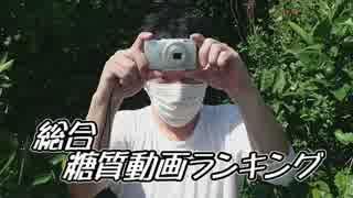 【総集編】総合糖質動画ランキング.aiueo700