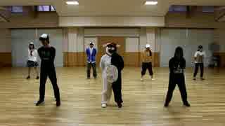 【福島】オーディエンスを躍らせる程度の能力【踊ってみた】