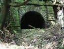 ビビリおじさんが『廃トンネル散策』してみた。その3