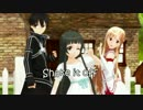 【MMD SAO】Shake it off