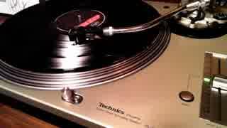 【超レコ録】レコードで聴く80's