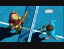 【パワースマッシュ4】ゲーム実況者がテニス界に進出してみた。Part4