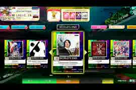 【CHUNITHM】Elemental Creation『速』(☆☆